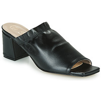 Topánky Ženy Šľapky Betty London MIRTO Čierna