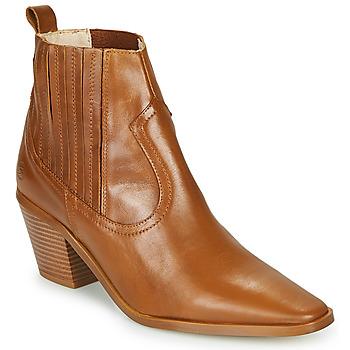Topánky Ženy Čižmičky Betty London MIRTA Koňaková