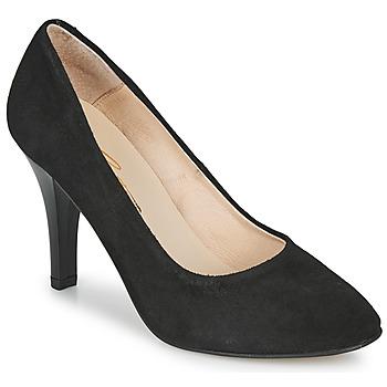 Topánky Ženy Lodičky Betty London MONDA Čierna