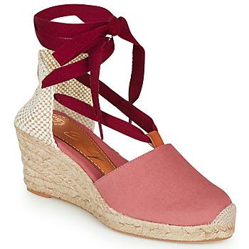 Topánky Ženy Sandále Betty London GRANDA Ružová