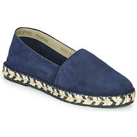 Topánky Ženy Espadrilky Betty London MARILA Námornícka modrá
