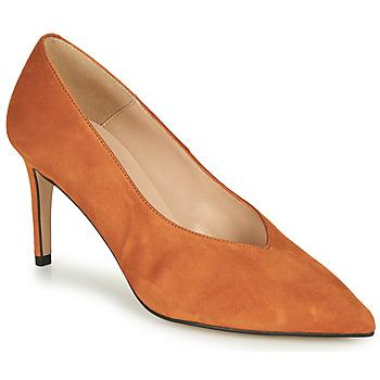 Topánky Ženy Lodičky Betty London MINATTE Koňaková