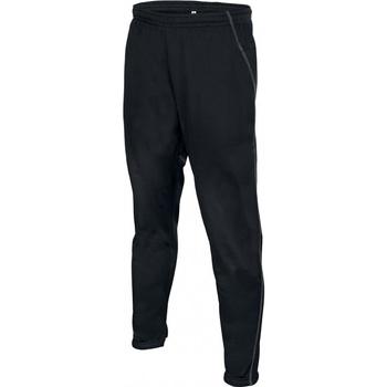 Oblečenie Muži Tepláky a vrchné oblečenie Proact Pantalon Pro Act Training noir