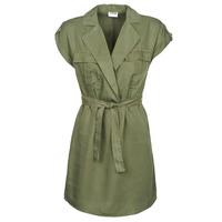 Oblečenie Ženy Krátke šaty Noisy May NMVERA Kaki