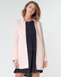 Oblečenie Ženy Kabáty Only ONLSOHO Ružová
