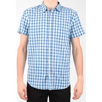 Oblečenie Muži Košele s krátkym rukávom Wrangler S/S 1 PKT Shirt W5860LIRQ Multicolor