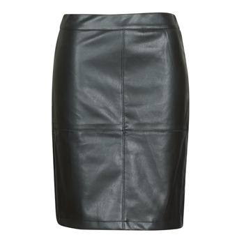 Oblečenie Ženy Sukňa Betty London MILDA Čierna