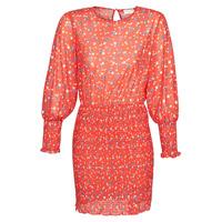 Oblečenie Ženy Krátke šaty Moony Mood FANETTE Červená