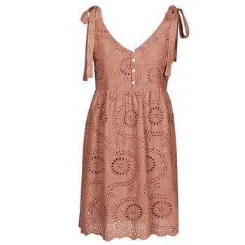 Oblečenie Ženy Krátke šaty Betty London MOLINE Ružová