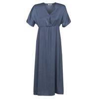 Oblečenie Ženy Dlhé šaty Betty London MOUDA Námornícka modrá
