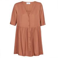Oblečenie Ženy Krátke šaty Betty London MOUDENE Hnedá