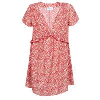 Oblečenie Ženy Krátke šaty Betty London MARIDOUNE Červená