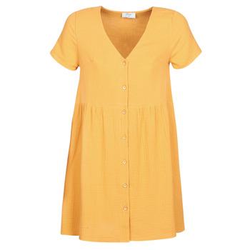 Oblečenie Ženy Krátke šaty Betty London MARDI Žltá