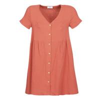 Oblečenie Ženy Krátke šaty Betty London MARDI Terakotová