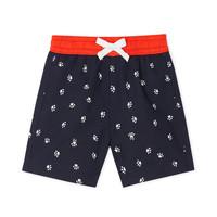 Oblečenie Chlapci Plavky  Petit Bateau FEROE Viacfarebná