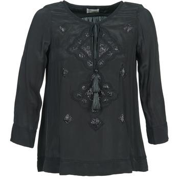 Oblečenie Ženy Blúzky Stella Forest STORILA čierna