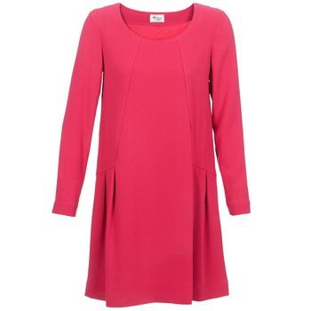 Oblečenie Ženy Krátke šaty Stella Forest STOLON Červená