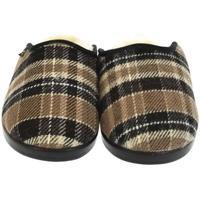 Topánky Ženy Papuče Mjartan Dámske papuče  IVICA 2 hnedá
