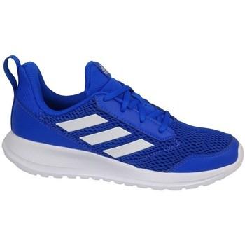 Topánky Chlapci Bežecká a trailová obuv adidas Originals Altarun K Modrá