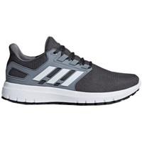 Topánky Muži Bežecká a trailová obuv adidas Originals Energy Cloud 20 Sivá, Grafit