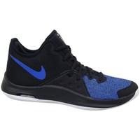 Topánky Muži Basketbalová obuv Nike Air Versitile Iii Čierna,Modrá