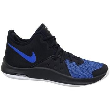 Topánky Muži Basketbalová obuv Nike Air Versitile Iii Čierna, Modrá