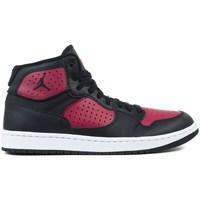 Topánky Muži Basketbalová obuv Nike Jordan Access Čierna,Červená
