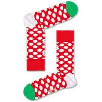 Textilné doplnky Ponožky Happy Socks Christmas gift box Viacfarebná