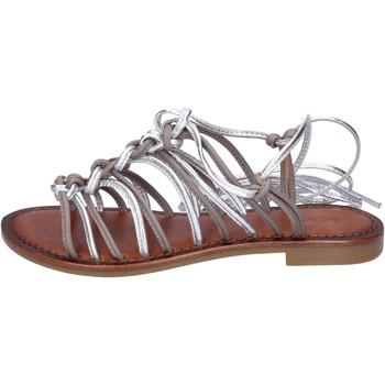 Topánky Ženy Sandále Inuovo Sandále BP550 Šedá