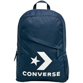 Tašky Ruksaky a batohy Converse 10008091A02 Tmavomodrá