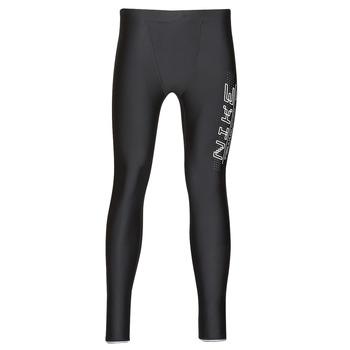 Oblečenie Muži Legíny Nike M NK RUN MOBILITY TIGH GX FF Čierna