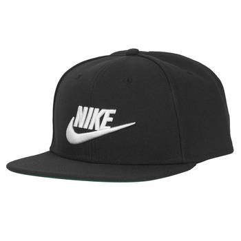 Textilné doplnky Šiltovky Nike U NSW PRO CAP FUTURA Čierna