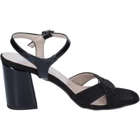 Topánky Ženy Sandále Lady Soft Sandále BP593 Čierna