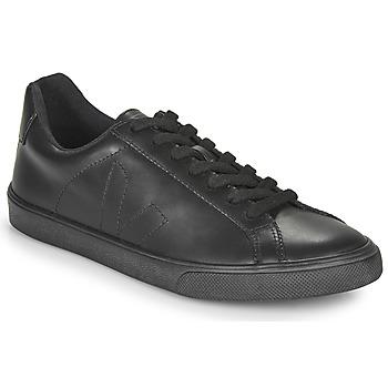 Topánky Nízke tenisky Veja ESPLAR Čierna