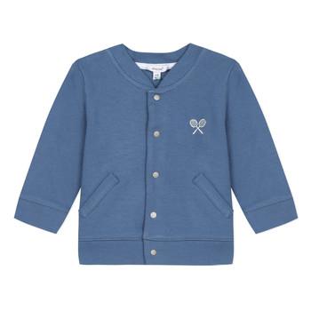 Oblečenie Chlapci Cardigany Absorba NOLA Modrá