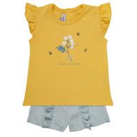 Oblečenie Dievčatá Komplety a súpravy Absorba CLEMENCE Modrá