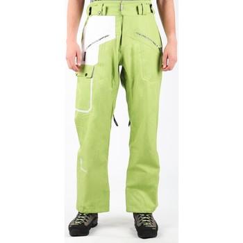 Oblečenie Muži Nohavice Salomon Sideways Pant M L1019630036 green