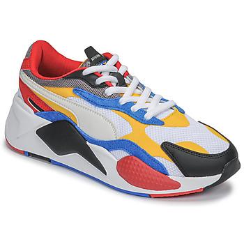 Topánky Nízke tenisky Puma RS-X3 Viacfarebná