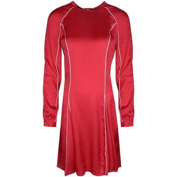 Oblečenie Ženy Krátke šaty Pinko  Biela