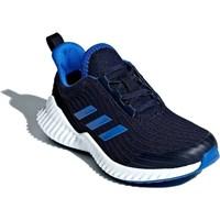 Topánky Deti Nízke tenisky adidas Originals Fortarun K Čierna