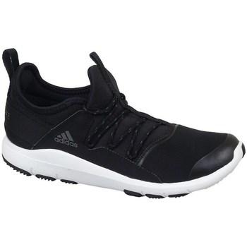 Topánky Muži Bežecká a trailová obuv adidas Originals Crazymove TR M Čierna