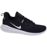 Topánky Muži Bežecká a trailová obuv Nike Renew Rival 2 Čierna