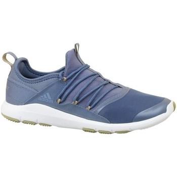 Topánky Muži Bežecká a trailová obuv adidas Originals Crazymove TR M Belasá
