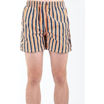 Oblečenie Muži Šortky a bermudy Zagano 5635-208 Multicolor