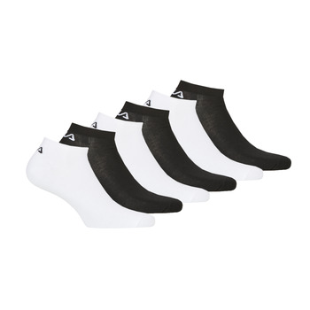Doplnky Muži Športové ponožky Fila Pack de 12 Biela
