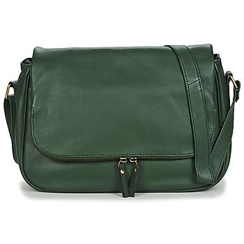Tašky Ženy Tašky cez rameno Betty London EZIGALE Zelená