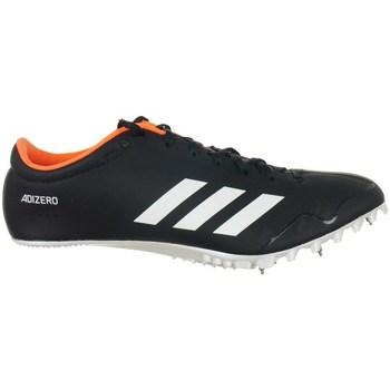 Topánky Muži Bežecká a trailová obuv adidas Originals Adizero Prime Sprint Čierna