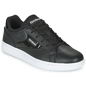 Topánky Ženy Nízke tenisky Reebok Classic REEBOK ROYAL CMPLT CLN LX Čierna / Biela / Biela