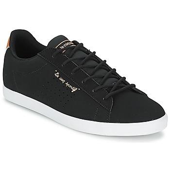 Topánky Ženy Nízke tenisky Le Coq Sportif AGATE LO čierna