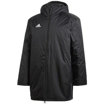 Oblečenie Muži Saká a blejzre adidas Originals Core 18 Stadium Čierna